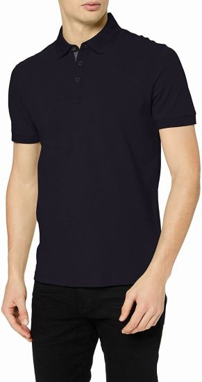High Quality Factory Wholesale New Design Fabric Business Polo T Shirts Wholesale Fitness Man Apparel Garment Manufacturers Custom Clothing Custom Polo Shirts