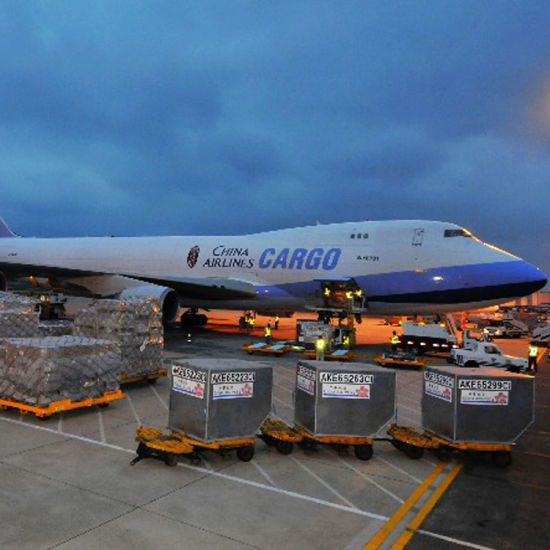 Air Shipping Logistic Service From China to Hungary