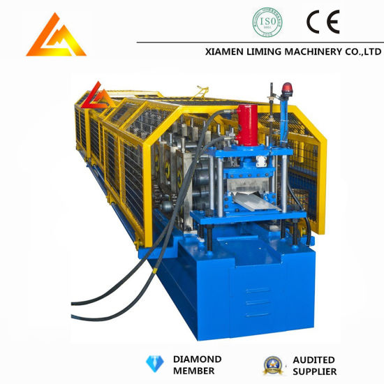 Xiamen Liming Yx300 Fence Roll Forming Machine