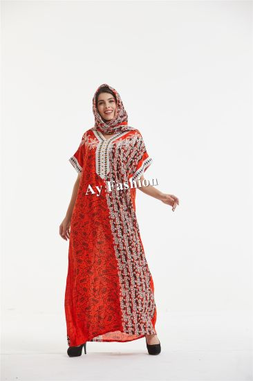 Fashion Foreign Trade Clothing Women Dress