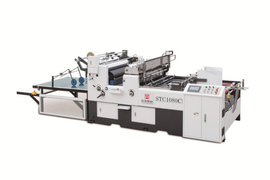 Automatic Window Patching/Patcher Machine with Two/Double Lines