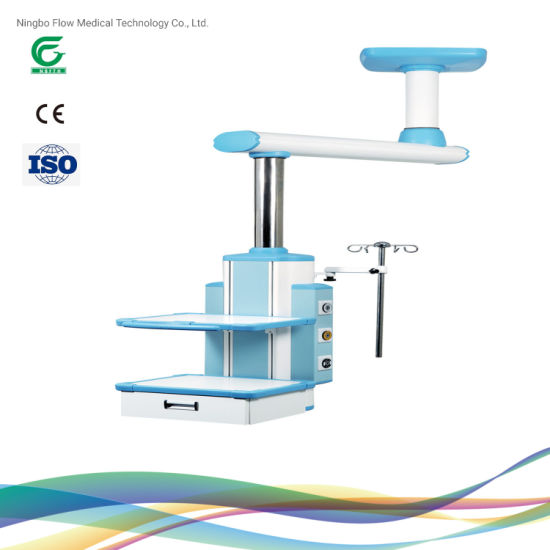 Electric Multifunction Motorized Lifting and Rotated Medical Equipment Product Fth-008