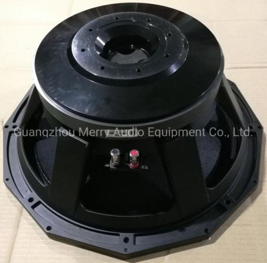 Mr1850 Pulgadas PRO Audio Altavoz Parlante Profesionale China Wholesale Speaker