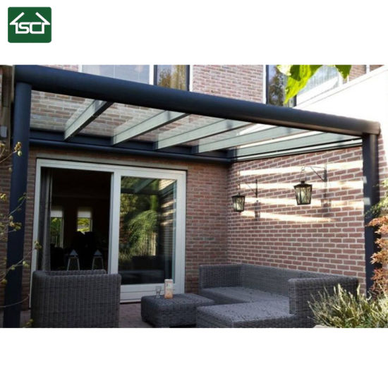 Aluminium Roofing For Patio Covers Garden Porch Balcony
