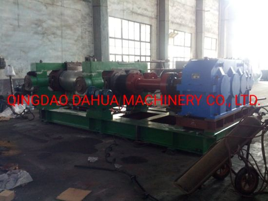 Rubber Mixing Mill / Rubber Mixer Machine for Tyre Factory