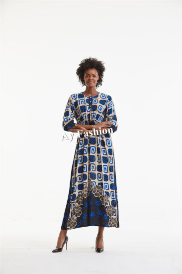 Africa Like Human Cotton Women Clothes