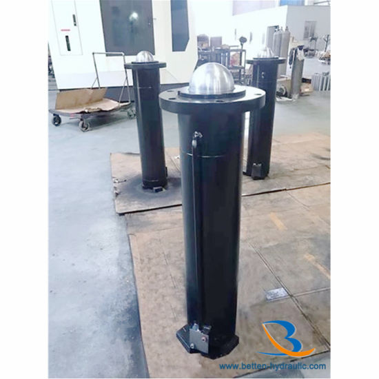 Hydraulic Outrigger Cylinder for Crane