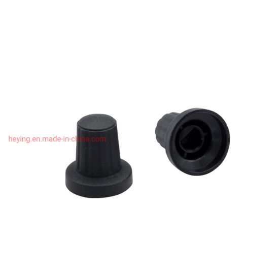 Multi Specifications Plastic Mixer Knob and Button