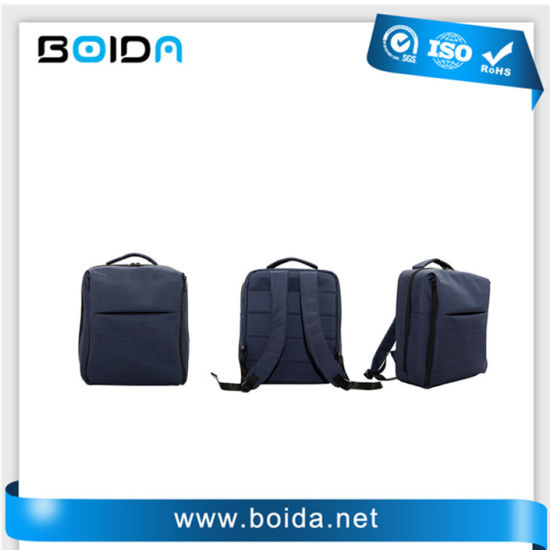 Computer Anti-Theft Waterproof Business Conference Laptop Backpack (LB51109) pictures & photos