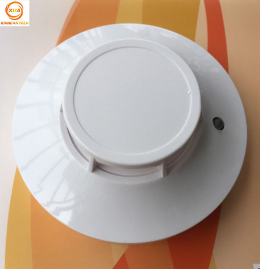 Fire Shutter Door Heat Detectors for Fire Alarm System