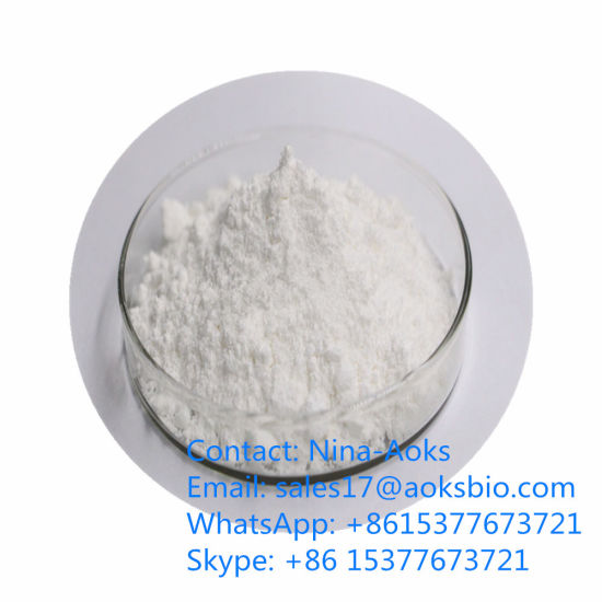 99% HCl Powder/CAS: 55-31-2 pictures & photos