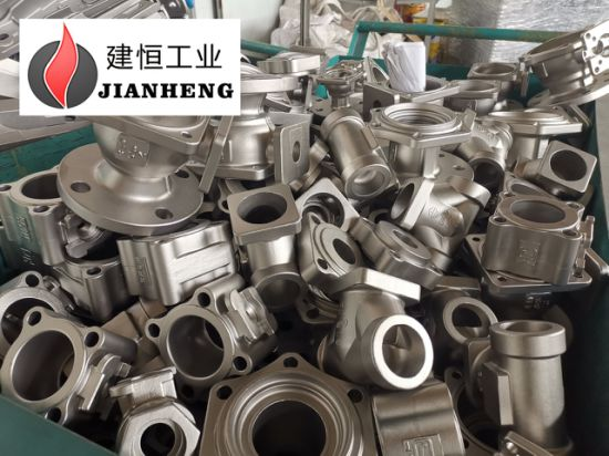OEM Custom Stainless Steel /Carbon Steel/Zinc/Alloy Lost Wax Investment Casting