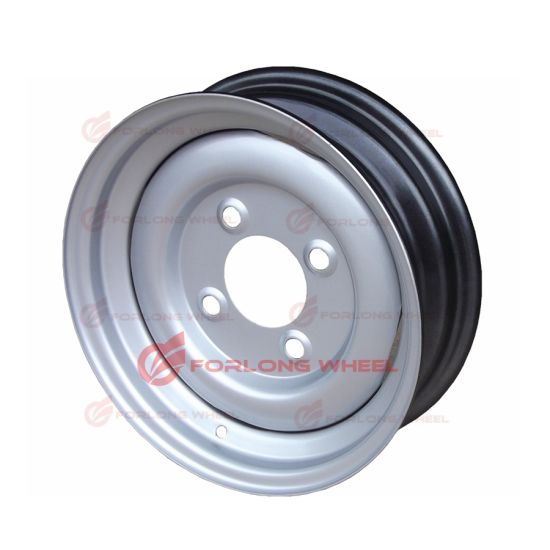 13inch High Performance Agricultural Steel Wheel