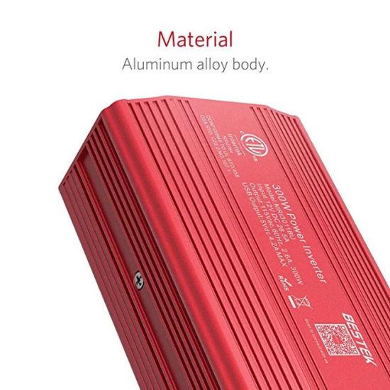 Cheap Aluminum Inverter Extrusion Aluminum electronic Enclosure/Case