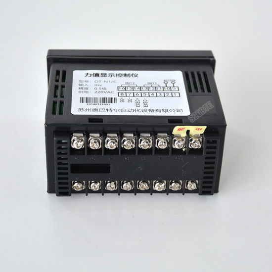 Digital LED Torque Sensor Meter