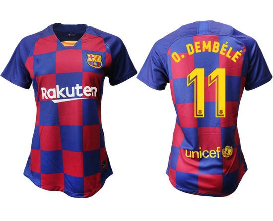 size 40 961f1 1f770 2019 2020 Barcelona Messi Griezmann Soccer Jerseys Football Shirt Kits