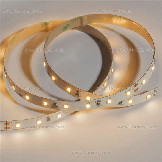 Flexible LED Strip Light SMD2835 60LEDs Outdoor LED Tape Light pictures & photos