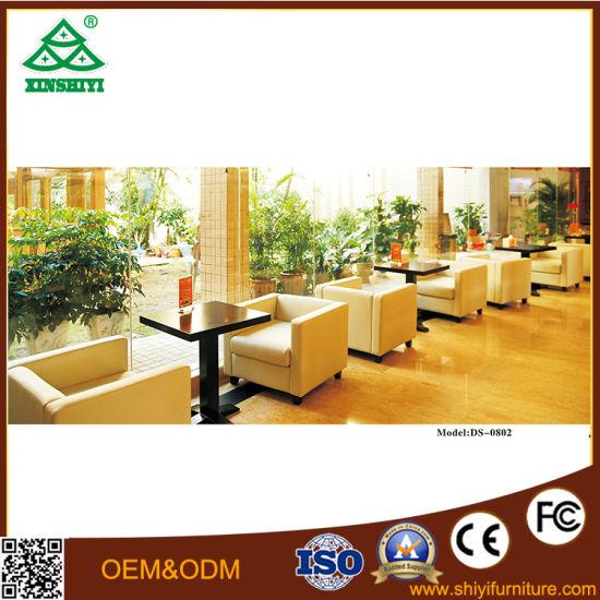 China European Style Dining Room Set Luxury Dinner Set White Marble ...