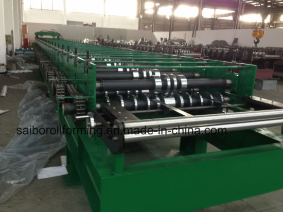 Metal Deck Forming Machine (YX51-305-915) pictures & photos