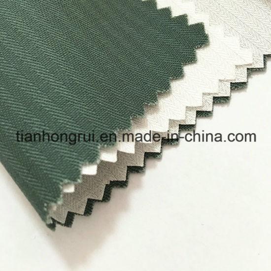 14e750b86895 China First Line 7oz Flame Retardant Yarn Dyed Fabric