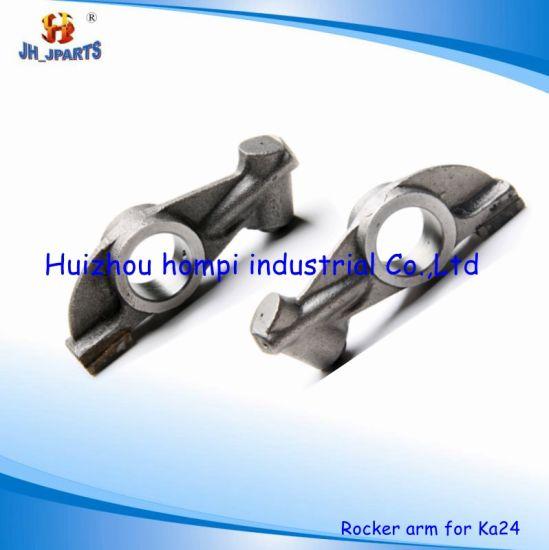 China Auto Parts Rocker Arm for Nissan Ka24e D21 Re8/RF8