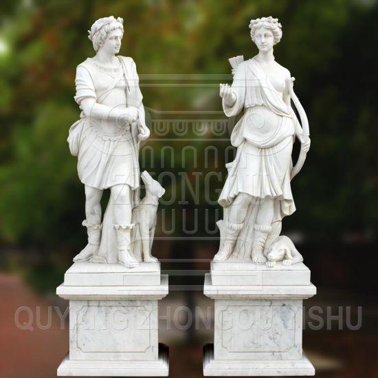 Quyang Zhongou Yishu Marble Sculpture Manufactory