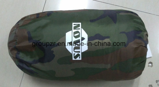 Outdoor Leisure Camping Sleeping Bag pictures & photos