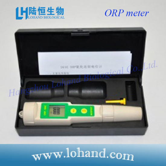 Waterproof Portable Atc Orp Tester (ORP-169E) pictures & photos