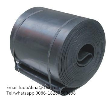 China Wholesale High Quality Endless Nylon Conveyor Belts and High Quality Ep Nn Rubber Conveyor Belt