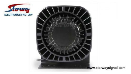 100W Car Siren Horn Loud Speakers for Emergency System (YS100-16) pictures & photos