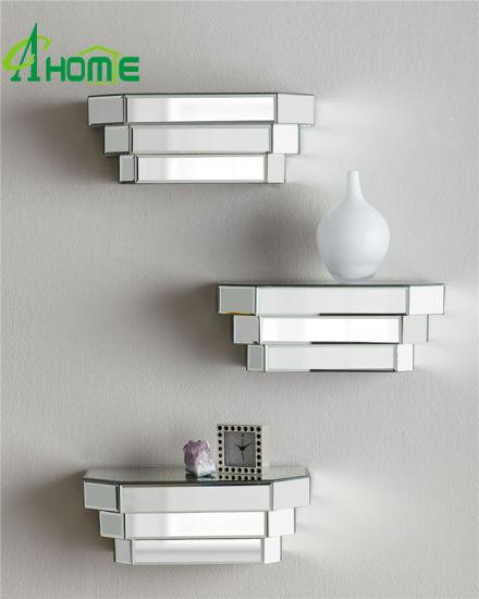 3 Bathroom Decorative Wall Mirror