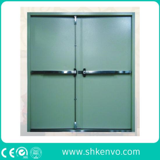 Hollow Metal Fire Rated Entry Door