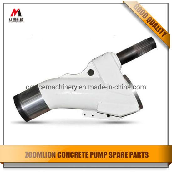 Zoomlion Concrete Pump S Pipe/S Valve
