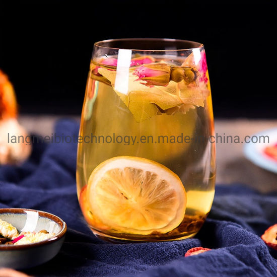 Slimming Tea Weight Loss Detox with Oolong & Green Tea for Slim