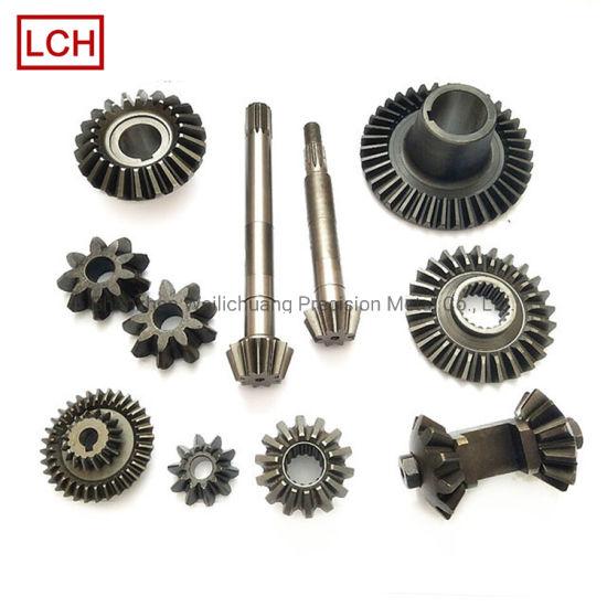 Machined CNC Screws Turned Metal Precision CNC Lathe Parts