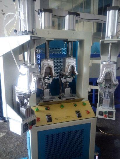 China Shoe Making Machine Factory Shoe Moulding Machine