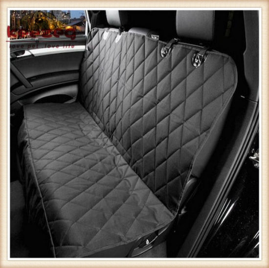 Waterproof Quilted Pet Seat Cover for Cars, Scratch-Proof /Hammock Style (KDS002) pictures & photos