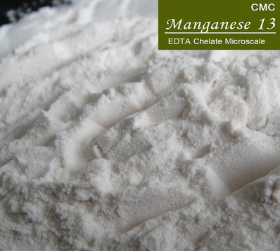Agrochemical Pesticide Fertilizer EDTA-Mn 13% pictures & photos