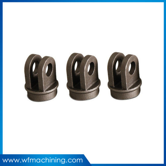 OEM Stainless/Carbon Steel Precision /Investment Casting Container Parts pictures & photos