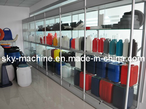 Automatic Plastic Bottle Blow Moulding Machine (SKY-60) pictures & photos