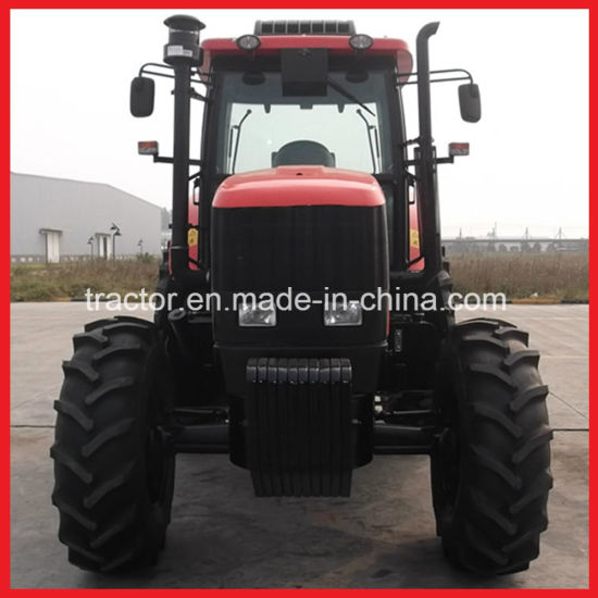 130HP Four Wheeled Farm Tractor, Agricultural  Tractor (KAT 1304A) pictures & photos