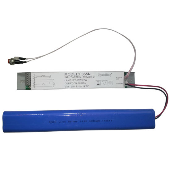 Chargeable Conversion Kit for Emergency LED Tube (BL20A)
