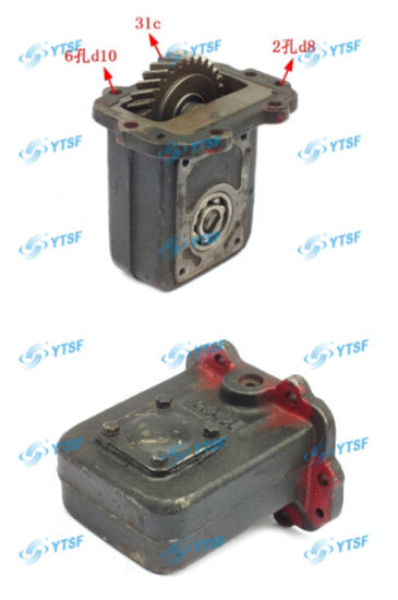 High Quality Truck Parts Foton Forland Pto pictures & photos
