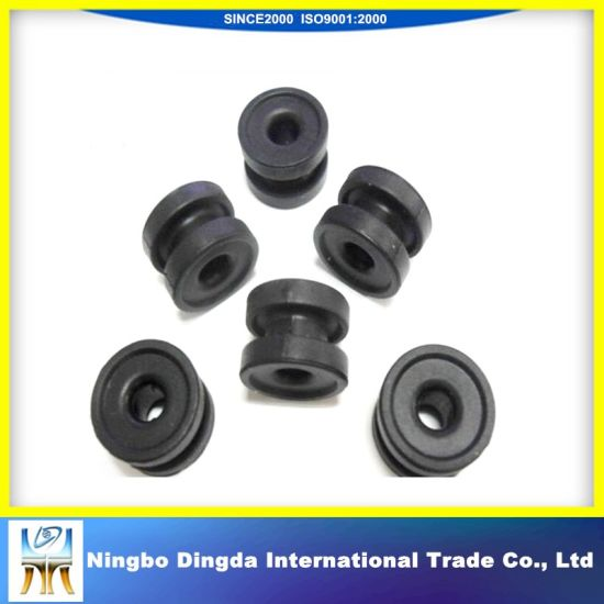 Custom Molding Rubber Products and Parts pictures & photos