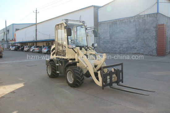 Zl908 800kg Top Quatily Best Price Mini Loader for Sale pictures & photos