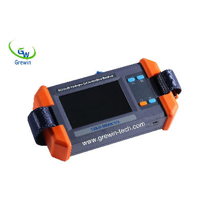 Light Weight Network Audio Cable Tester Hv Cable Test Equipment