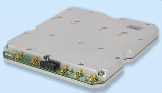 Tdd Lte 400MHz 4W High Efficiency Broad RF Power Amplifier PA ...