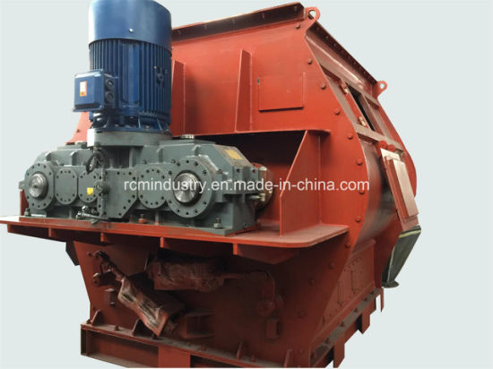 Double Shaft Driven Mixer pictures & photos