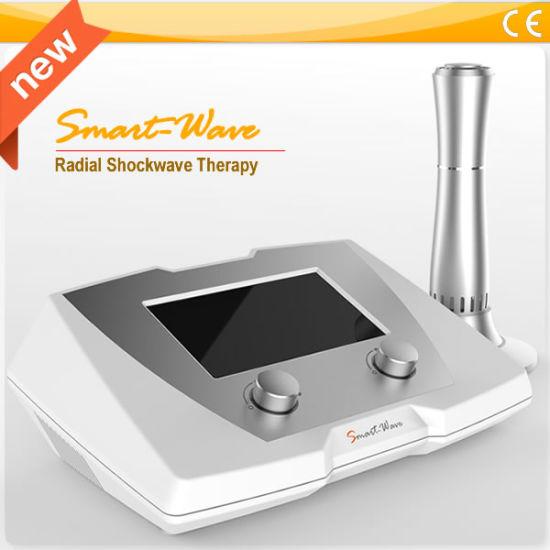 Extracorporeal Shockwave Machine Pneumatic Ballistic Shockwave Therapy
