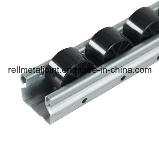 Sliding Placon Flow Roller Track Manufacturer (R-4045)